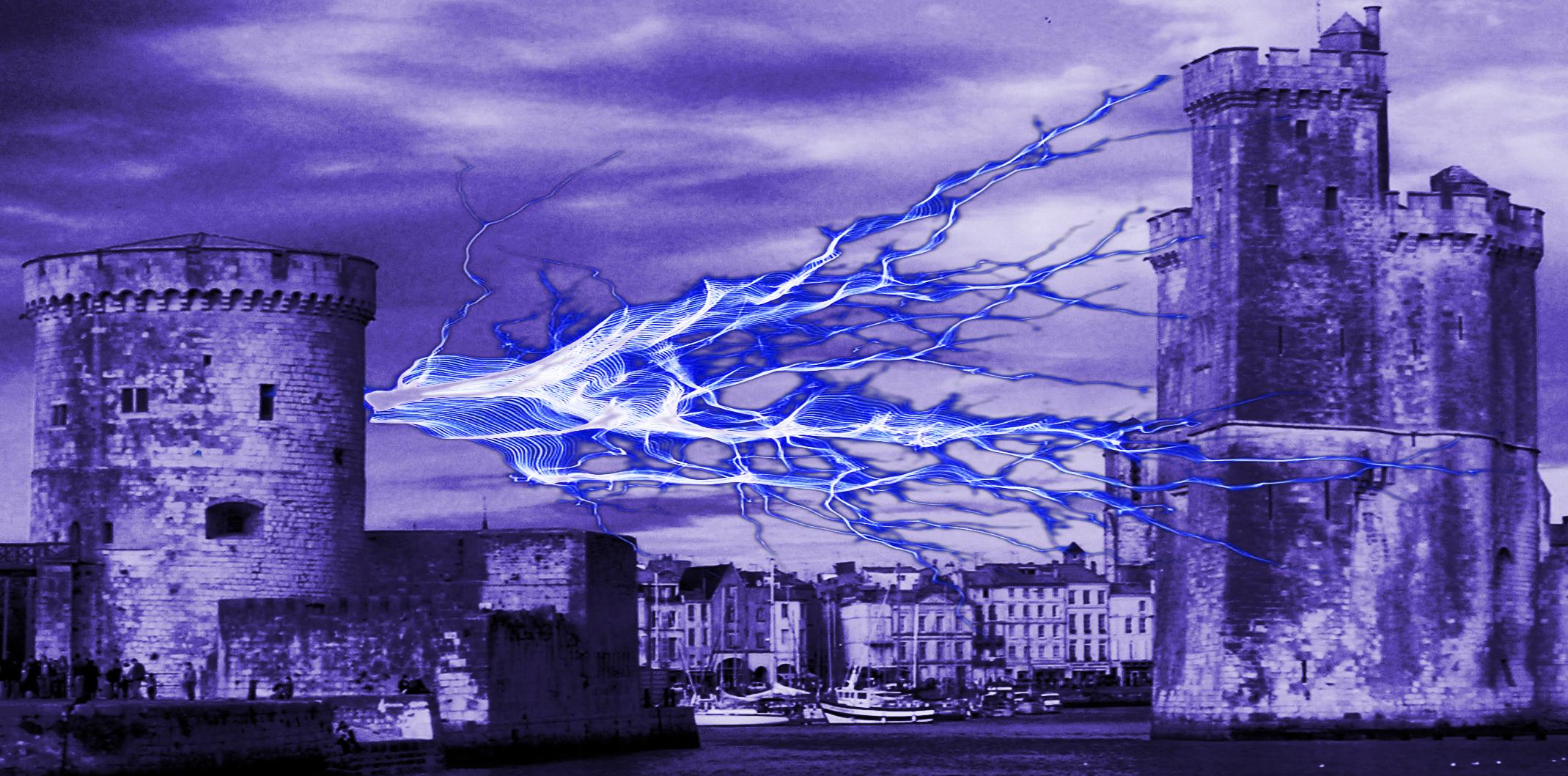 plasmas froids à La Rochelle